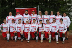 Swiss Softball Nationalteam