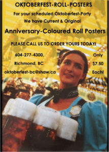 Oktoberfest Posters for Sale!
