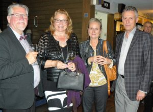 Beatrice Schreiber & friends