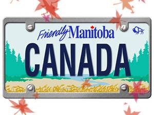 Friendly Manitoba