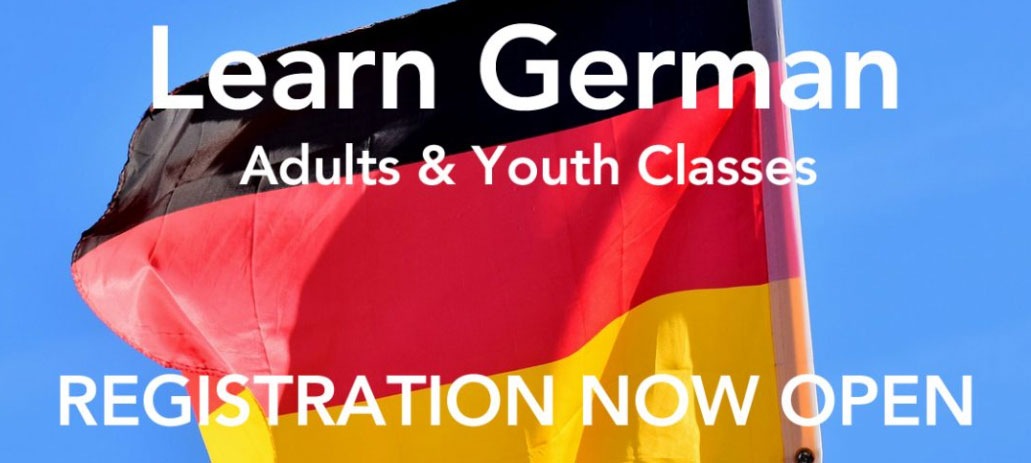 Learn German in Tricities